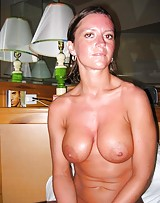 Big tit amateur looking hot and they are proud of it.